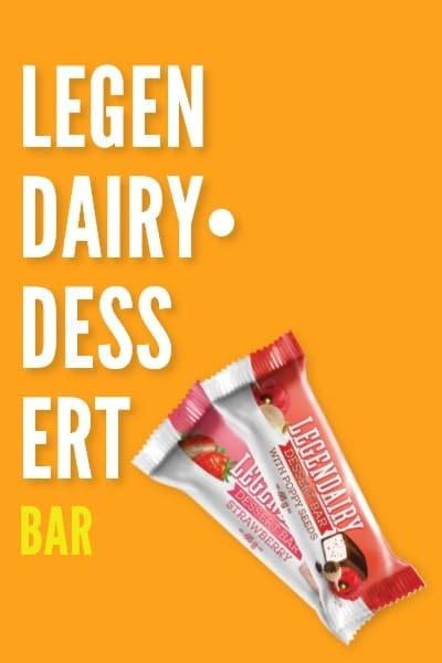 Legendairy desser bar banner min