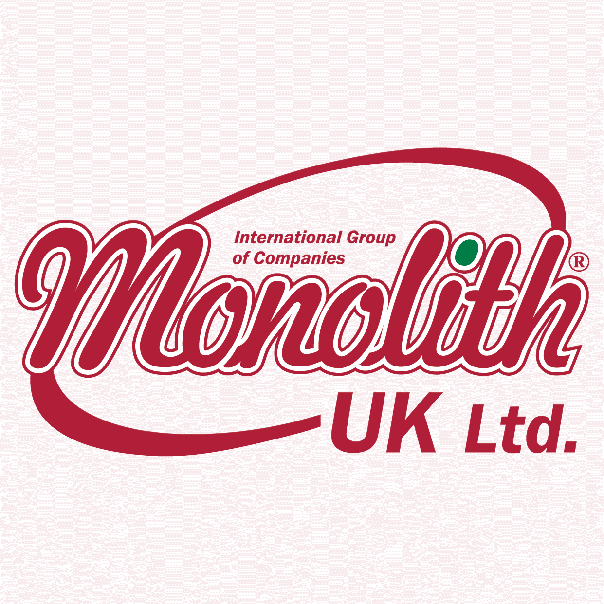 Monolith UK Ltd. logo